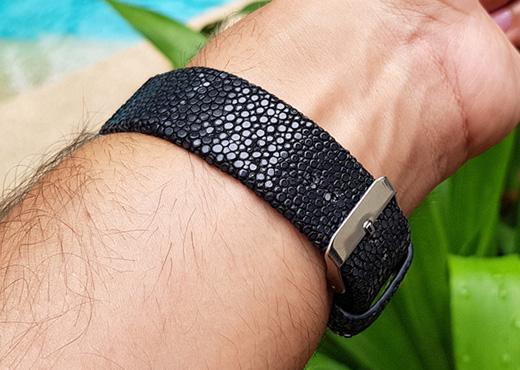 bracelet montre galichat etanche 4