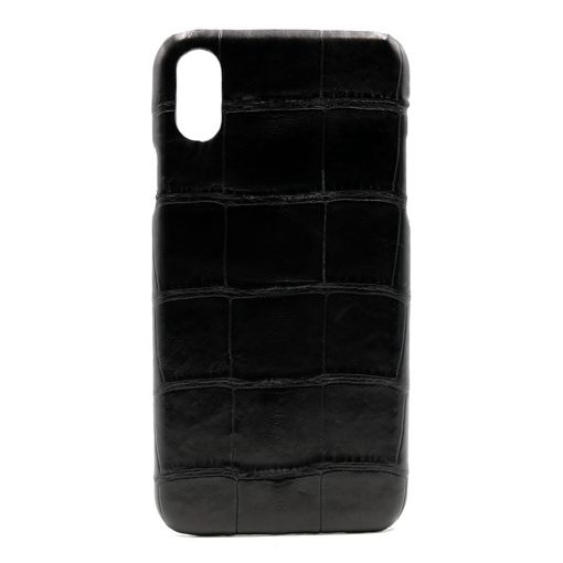 coque iphone crocodile
