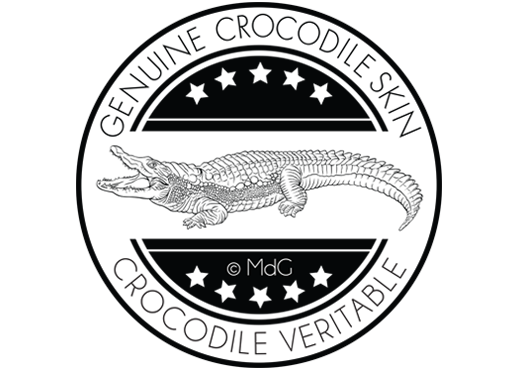 crocodile veritable mdg