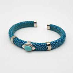 turquoise1 n