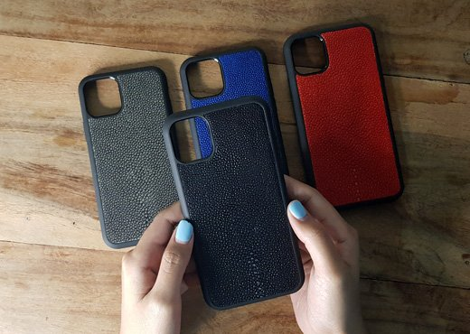 coque iphone serie 11 silicone couleur 2