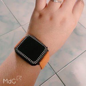 apple watch galuchat