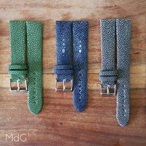 quelques bracelets sur mesure