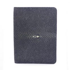 porte passeport cartes lapis marine 0