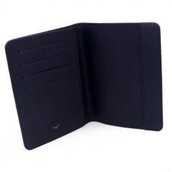porte passeport cartes lapis marine 3